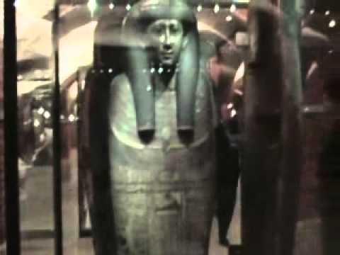 Visit Berlin - Egyptian Museum 1 of 2 - Ägyptisches Museum