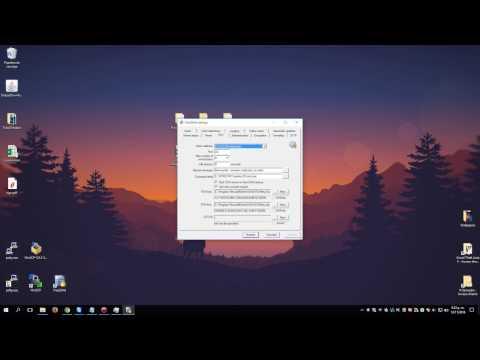 Error The specified address is already in use FreeSSHd Windows 10 Español