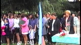 vuclip Зарічівська ЗОШ 1.09.2001