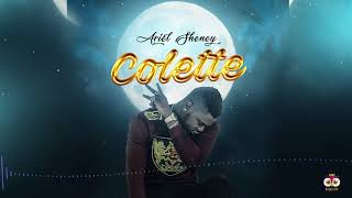 Download ARIEL SHENEY - COLETTE ( Audio Officiel ) MP3 song and Music Video
