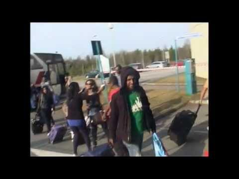7th YPFDJ Conference - Oslo, Norway 2011.wmv
