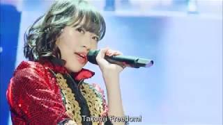 Video Tacoyaki Rainbow - Jiyuu! Sou! Freedom! (Eng Sub) download MP3, 3GP, MP4, WEBM, AVI, FLV Agustus 2018