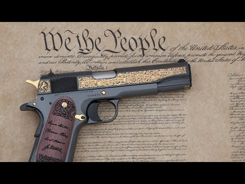 Caller: Is the 2nd Amendment Totally Outdated?