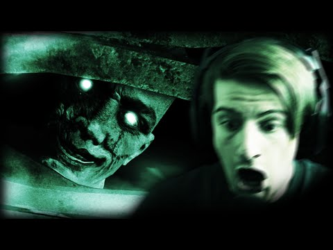 HE IS THE ABSOLUTE WORST... || Outlast: WhistleBlower (Part 3) Things Get REALLY Disturbing