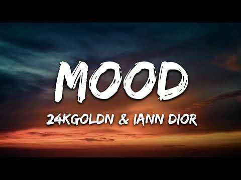 Download 24k GOLDEN - Mood (lyrics) ft.lann Dior