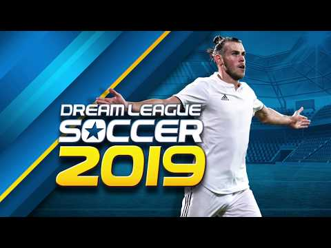Dream League Soccer 2019 Trailer