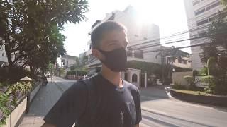 #4. Таиланд сегодня. Закрытие провинций. Эвакуация.