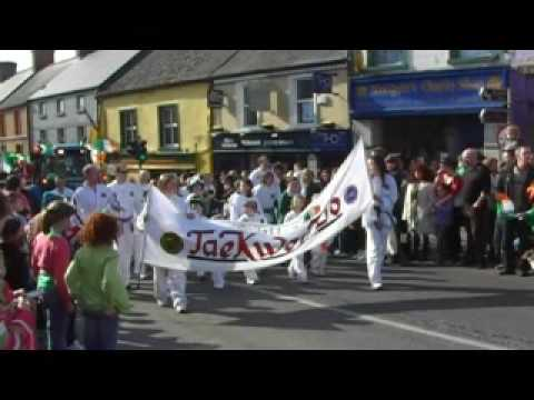 St. Patrick's Day Parade Tullow Carlow 2009-1/2