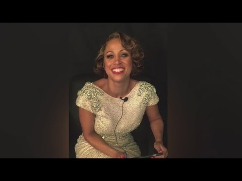 WATCH: Stacey Dash Reads Mean Tweets After Awkward Oscars Appearance