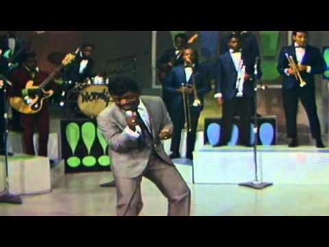 Percy Sledge - When A Man Loves A Woman (Live) 1966