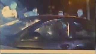 ▶ Shocking  North Carolina Wpd Officer Throws K9 Police Dog On Driver's Lap Dashcam Footage