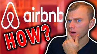 How to find the PERFECT INVESTMENT PROPERTY for AIRBNB