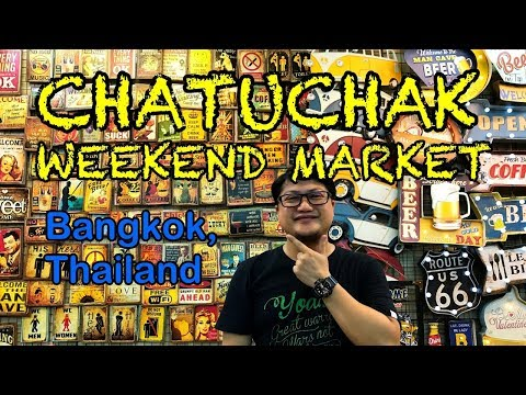 35-acre-chatuchak-weekend-market---bangkok,-thailand-🛍