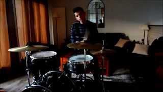 Devil - Electro Deluxe (Drum Cover)