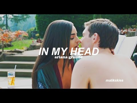 Ariana Grande - In My Head Traducida al español