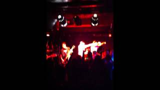BURY YOUR DEAD - Vanilla Sky, Twelfth Stroke of Midnight, Colour of Money - Camden (18.08.2011)