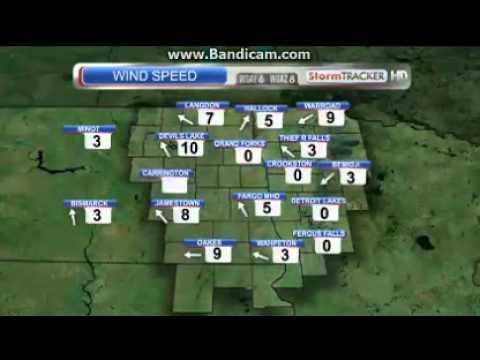WDAY 6.3 and WDAZ 8.3 / Fargo-Grand Forks (WDAY'Z Xtra)