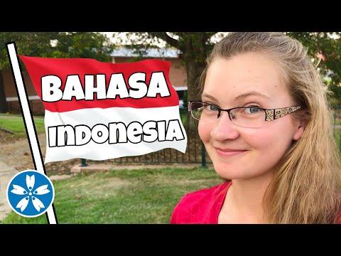 INILAH ALASAN Kenapa Aku Bisa Bicara Bahasa Indonesia