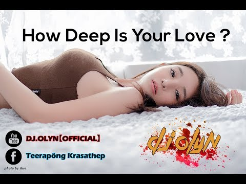 Calvin Harris & Disciples - How Deep Is Your Love Remix (Shadow Mix) - [DJ.ØLYN REMIX] 137 BPM