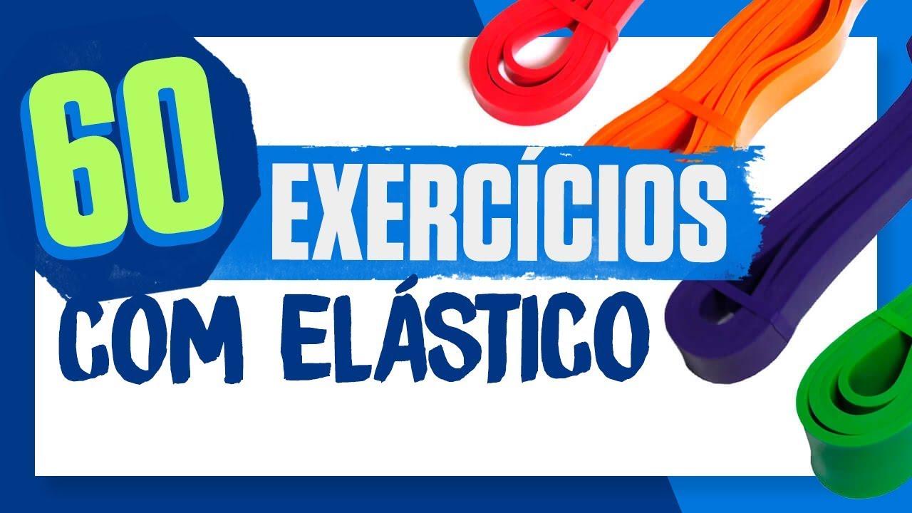 60 Exercícios Com Elástico De Crossfit Ou Super Band Treino Em Casa Com Elásticos Decathlon