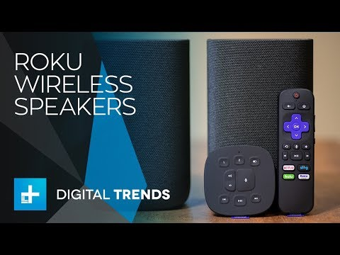 roku-wireless-speakers:-if-you-own-a-roku-tv,-these-wireless-speakers-are-a-no-brainer- -review