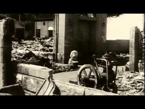 MEMORY OF FORGOTTEN WAR - TRAILER
