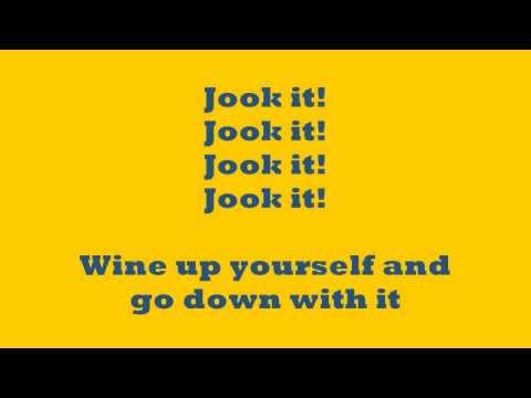 Mr VegasParty Tun Up Lyrics @DancehallLyrics