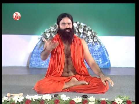 Yog for Psoriasis (Skin Disorder) by Swami Ramdev | Patanjali Yogpeeth, Haridwar