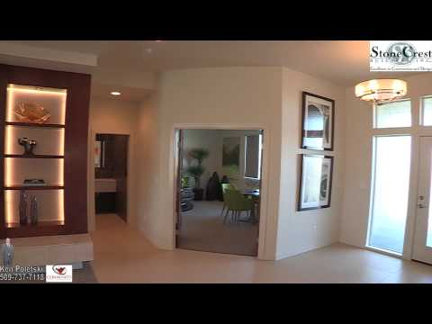 2015 parade of homes the allison by stonecrest builders for Stonecrest builders