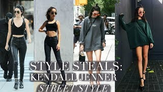 HOW TO DRESS LIKE KENDALL JENNER // GET THE LOOK! ft. Hailey Sani