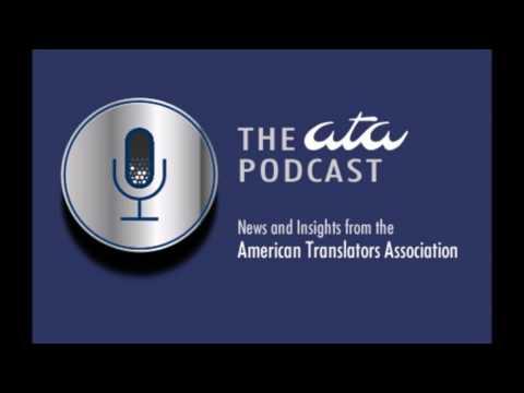The ATA Podcast: ATA School Outreach Program and Contest with Birgit Vosseler-Brehmer