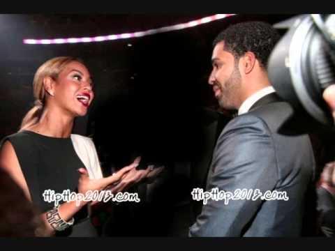 Beyonce Feat Drake - Mine Slowed Down