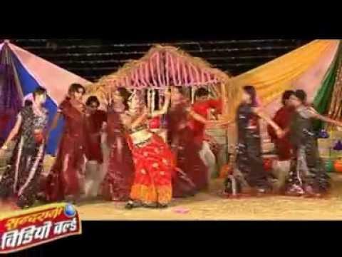 Baali Umariya Lali Chunariya - Mohini Maya - Alka Chandrakar - Chhattisgarhi Song