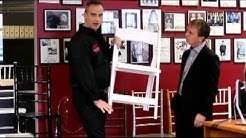 Chair Rental - Must Watch!!! Great Tips!