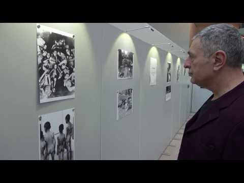 The Unknown Famine of Athens 1941-1942 - Photo Exhibition - EU Parliament