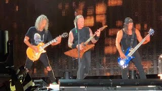 Metallica The Day That Never Comes Live - 8.18.2019 - Letany Airport - Prague, Czech Republic.mp3
