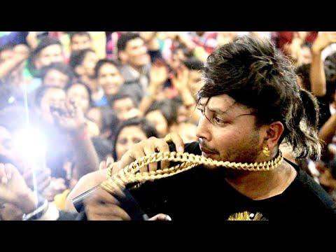 भारतीय केटी  पनि दुर्गेशका फ्यान durgesh progromme solam Golkot