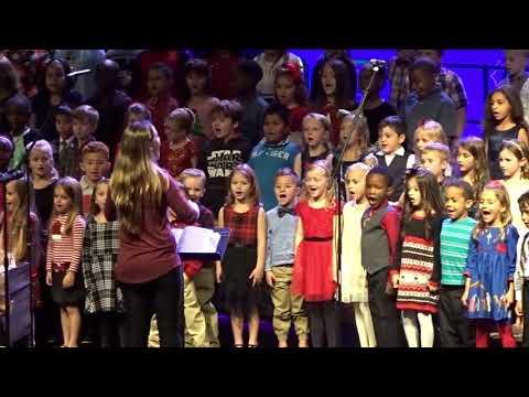 Winter Haven Christian School Christmas Concert 2017