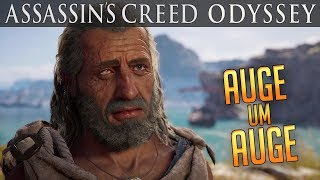 Assassin's Creed Odyssey #11 | Auge um Auge | Gameplay German Deutsch thumbnail