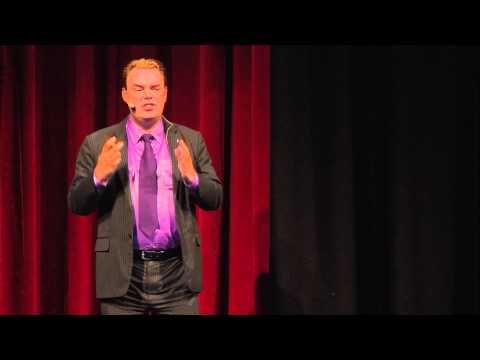 How to start a political movement: Rick Falkvinge at TEDxFlanders