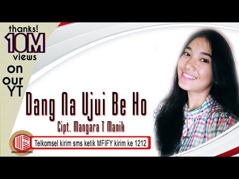 Maria Fitri R. Togatorop - Dang Na Ujui Be Ho [OFFICIAL] [Telkomsel Ketik MFIFY Kirim SMS Ke 1212]