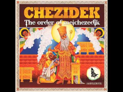 Chezidek - All My life (2013) mp3
