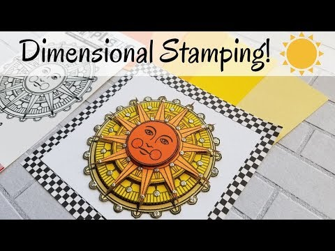 Dimensional Stamping / MUST SEE!