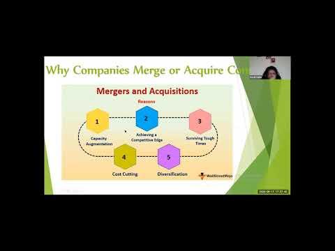 Corporate Strategy Presentation Part II Aug 2020