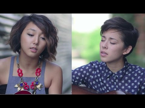 Taylor Swift - Bad Blood (Cover by Kina Grannis & Clara C)
