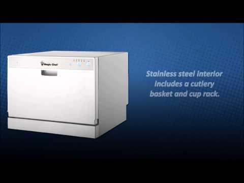 magic-chef-countertop-dishwasher