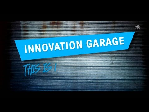 #InnovationGarage - Investor Presentation