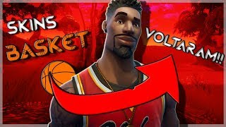 Fortnite en-Basket Skins in store!!