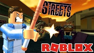 Roblox | GYPSY NEWSPAPER STREET TIGERS-The Streets | Kia Breaking