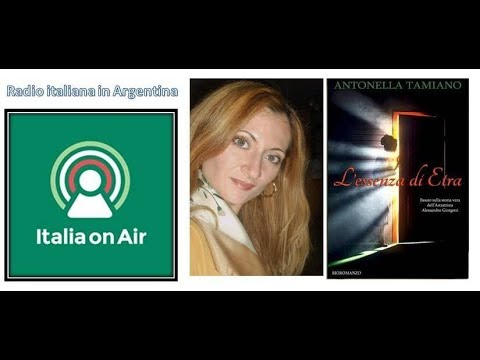 Radio Italia on  Air la radio italiana in ARGENTINA